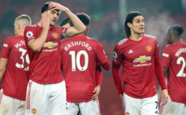 Man Utd và cặp cánh phượng hoàng vô song đáng sợ nhất nước Anh
