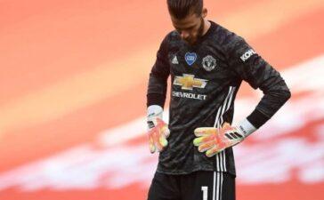 11 cầu thủ mà CĐV Man United muốn bán nhất hè này: cú sốc 'Người nhện'