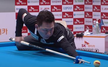 Giải billiards PBA World Championship: Hạ đẹp cơ thủ Hàn Quốc, Mã Minh Cẩm vào tứ kết! | Thể thao khác