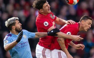 Chuyện thật như đùa, Man Utd hưởng lợi rất nhiều nếu chiêu mộ Aguero