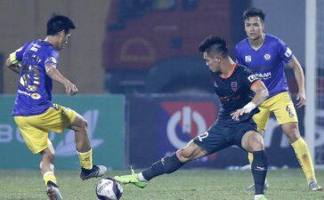Nâng chất V-League, tuyển Việt Nam sẽ được hưởng lợi | Bóng đá Việt Nam