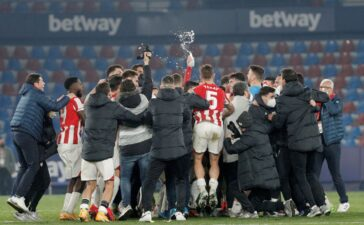 Cơ hội khó tin: Athletic Bilbao có thể vô địch 2 Cúp nhà Vua trong 1 tháng | Bóng đá Quốc tế