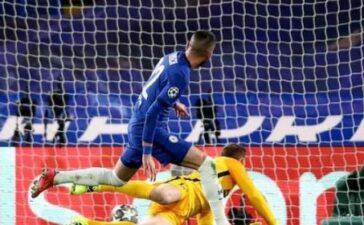 Phản công như sách giáo khoa, Chelsea 2 lần khiến Atletico Madrid ôm hận