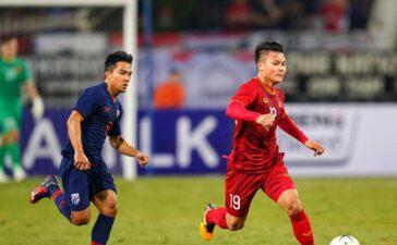 Vòng loại World Cup 2022: Bóng đá Thái Lan đánh mất lợi thế trước Việt Nam | Bóng đá Quốc tế