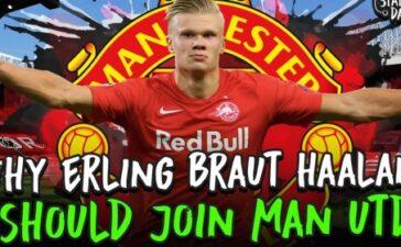 Đá tảng gật đầu tới OTF, M.U ra tay ký Haaland; Liverpool gây sốc với Suarez
