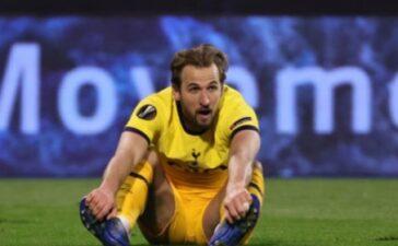 Địa chấn rung chuyển Stadion Maksimir, Tottenham cay đắng chia tay Europa League