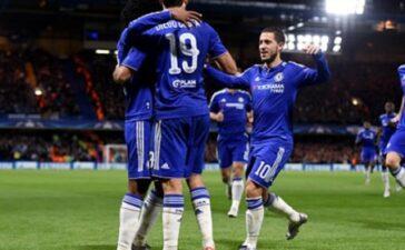 Đội hình Chelsea từng đánh bại Porto tháng 12/2015 giờ ra sao?