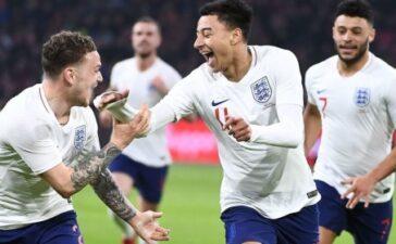 """Đội hình ĐT Anh đấu San Marino: """"Lingardinho"""" tái xuất?"""