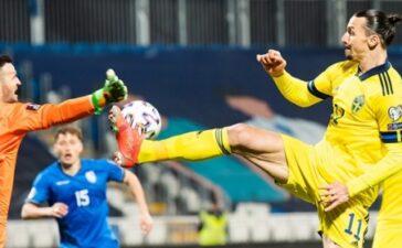 Ibrahimovic siêu việt, đánh gót kiến tạo thần sầu khiến đối thủ nóng giận