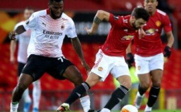 Khiến Milan ôm hận, idol mới của Man Utd sẽ rực sáng tại Old Trafford