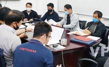 Nhiều bài toán khó cho VFF và ông Park | Bóng đá Việt Nam