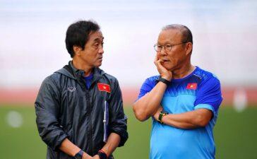Vì sao HLV Park Hang-seo từ chối nói nhiều về bóng đá Hàn Quốc? | Bóng đá Việt Nam