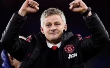 Sau tất cả, kẻ hủy diệt về Man Utd là để giúp Solskjaer giành danh hiệu?