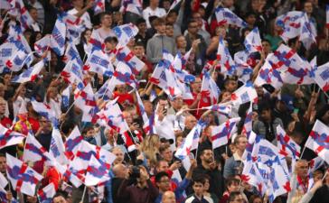 Thủ tướng Boris Johnson xác nhận đang đàm phán để nước Anh tổ chức VCK Euro | Bóng đá Quốc tế