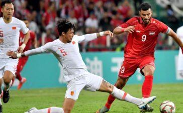 Giấc mơ thành cường quốc bóng đá của Trung Quốc đang trên nền móng lung lay | Bóng đá Quốc tế