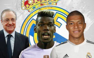 Vào 3, ra 6, đội hình Real Madrid mùa tới sẽ ra sao?