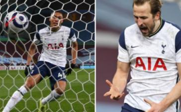 Vượt qua nỗi đau, Tottenham hạ đẹp Aston Villa