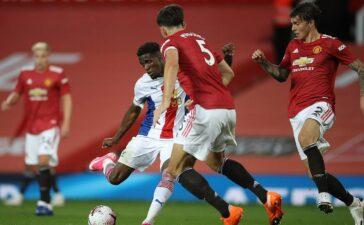 Nhận định Ngoại hạng Anh, Crystal Palace vs M.U: 'Quỷ đỏ' cần một chiến thắng trước 'Đại bàng' | Dự đoán bóng đá