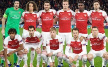 """10 cầu thủ """"dứt tình"""" với Arsenal vào mùa hè 2019: Kẻ thất sủng, người làm thợ đồng hồ"""
