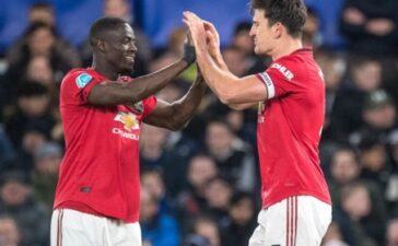 Vì 2 lý do, Eric Bailly quyết tâm dứt tình với Man Utd