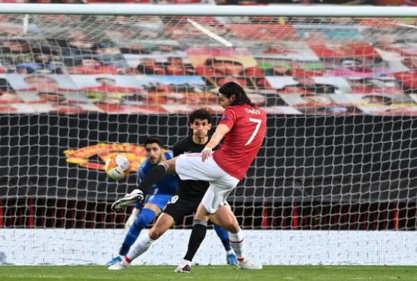 Sau trận Man Utd vs Granada - Bóng Đá
