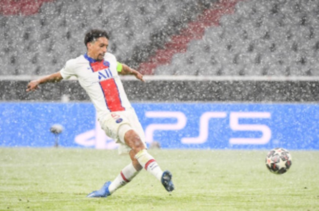 Mbappe bùng nổ, PSG quật ngã Bayern trong trận cầu 5 bàn thắng - Bóng Đá