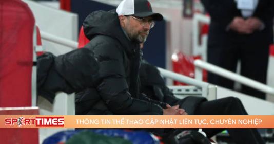 2 điều hợp lý và 2 sai lầm của Jurgen Klopp ở trận tái đấu Real Madrid