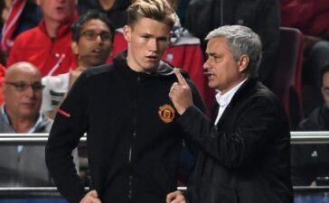 Jose Mourinho đã đúng về 'cầu thủ xuất sắc nhất' của Manchester United