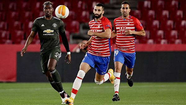 Man Utd vs Granada: Quỷ Đỏ dạo chơi tại Old Trafford? - Bóng Đá