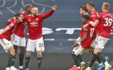 3 cầu thủ Man Utd phải lo lắng sau chiến thắng trước Tottenham