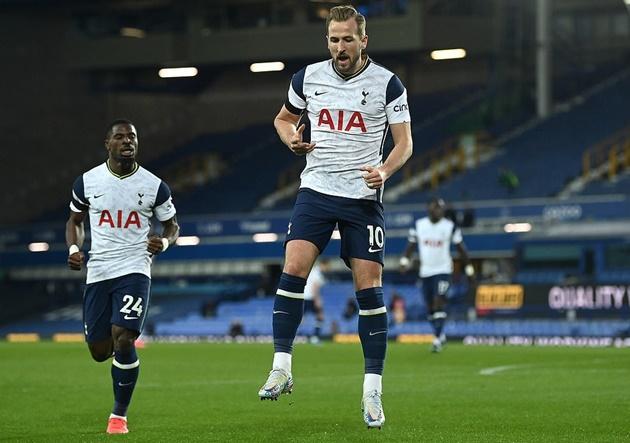 bài luận sau trận Tottenham vs Everton - Bóng Đá