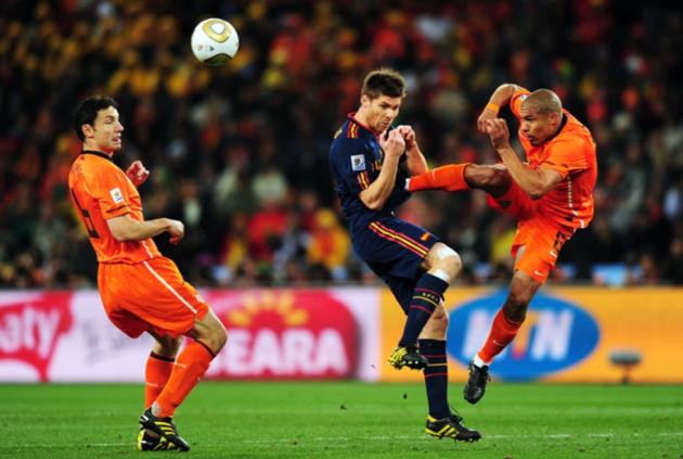 Team of Premier League stars you didn't know were still playing - Bóng Đá