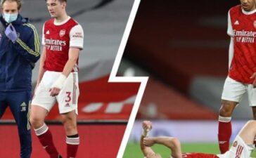 Arsenal và Arteta chú ý! 'Ác mộng Jack Wilshere' đã hiện về ở Emirates