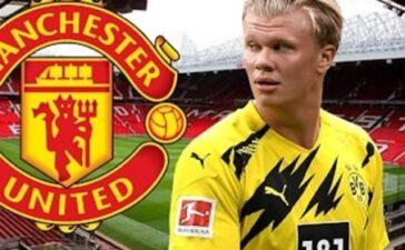 Chiêu mộ 'sát thủ 128 triệu', Man Utd tức khắc trở về thời hoàng kim?