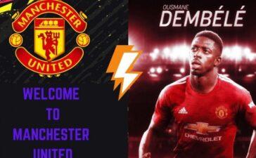 Hoàn tất 2 HĐ mới, M.U gửi đề nghị ký Dembele; Arsenal chiêu mộ Fernandes 2.0?