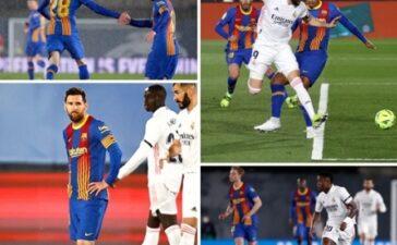Dấu hỏi Messi; Sai lầm chí mạng