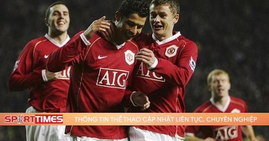 Đội hình M.U nghiền nát Roma 7-1 ở mùa 2006/07 giờ ra sao?