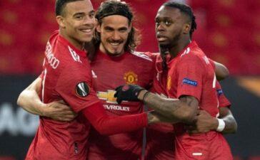 Đối thủ của Man Utd tại bán kết Europa League mạnh cỡ nào?