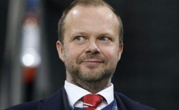 Giám đốc thể thao của M.U thực chất chỉ là con rối trong tay Ed Woodward?