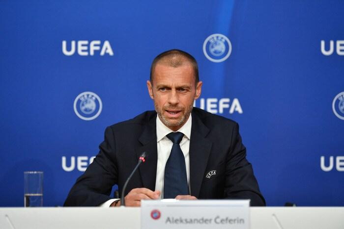 """uefa ra phán quyết """"sốc"""" với với 12 clb đòi lập siêu giải đấu 140 nghìn tỷ"""