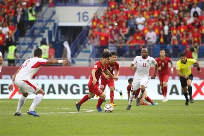 tuyển việt nam có quân xanh chất lượng trước thềm vòng loại world cup 2022