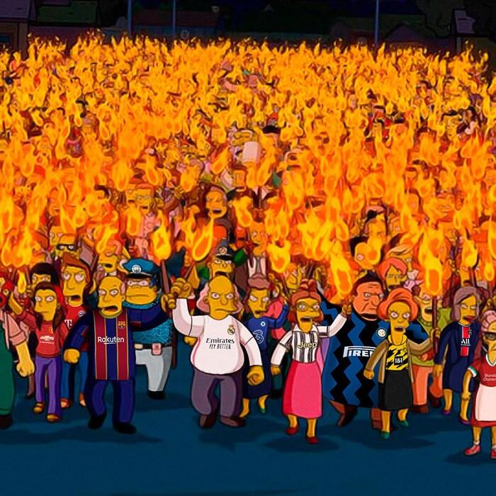 chuyện điên rồ gì sẽ xảy xa nếu siêu giải đấu 140 nghìn tỷ được tổ chức?