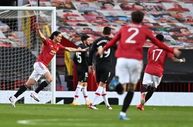 kết quả europa league: chờ chung kết trong mơ giữa mu và arsenal