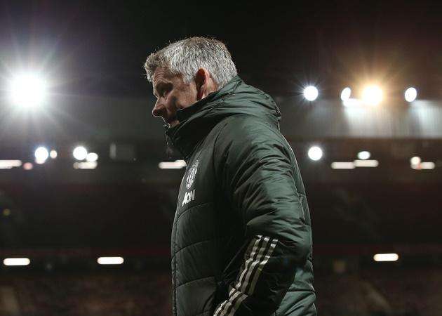Gặp Granada, Solskjaer đã triệu tập 'thủ lĩnh bẩm sinh' của Man Utd - Bóng Đá