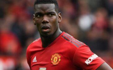 Pogba quá cứng rắn, Man Utd nên nhắm trung úy thay vì Sancho hay Haaland