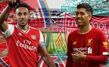 TRỰC TIẾP Arsenal - Liverpool: The Kop vượt ải Emirates?
