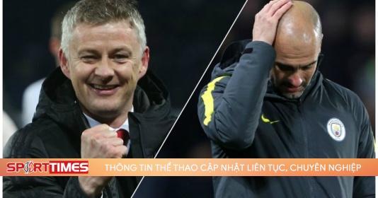 Man United vẫn có hy vọng vào chức vô địch Premier League