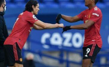 Nhìn Cavani, M.U đã biết phải làm gì với 'thảm họa' ghi 4 bàn/22 trận?