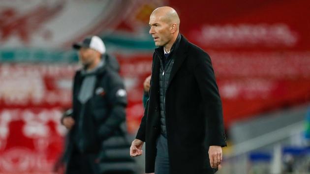 Cải tổ đội hình, Zidane gạt luôn