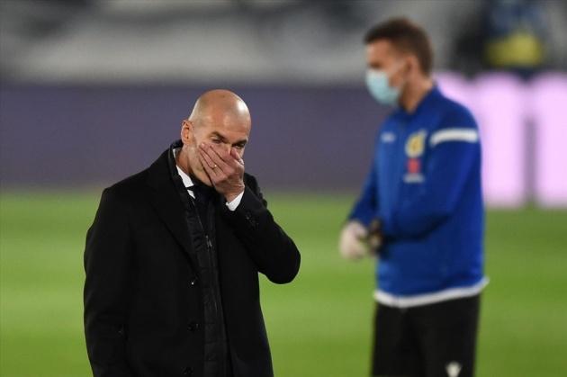 Phẩm chất quan trọng nhất làm nên sự vĩ đại của Zidane tại Real - Bóng Đá